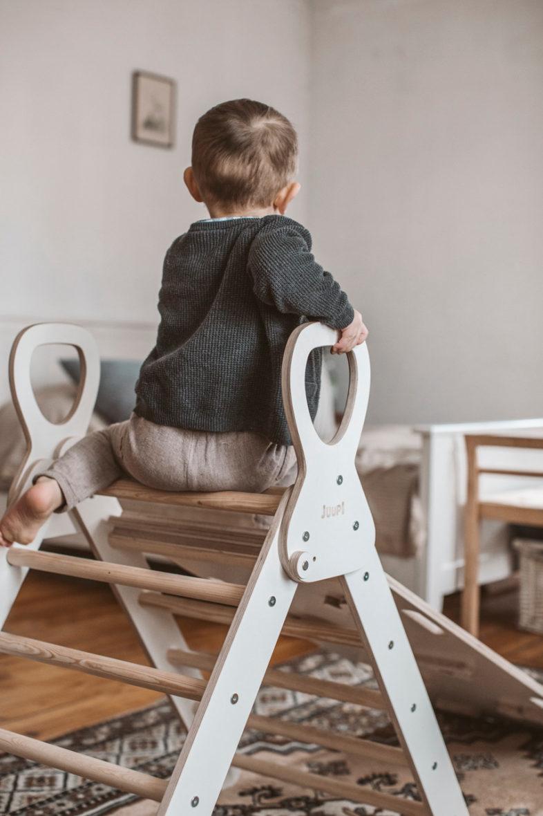 pikler drabinka dla dziecka