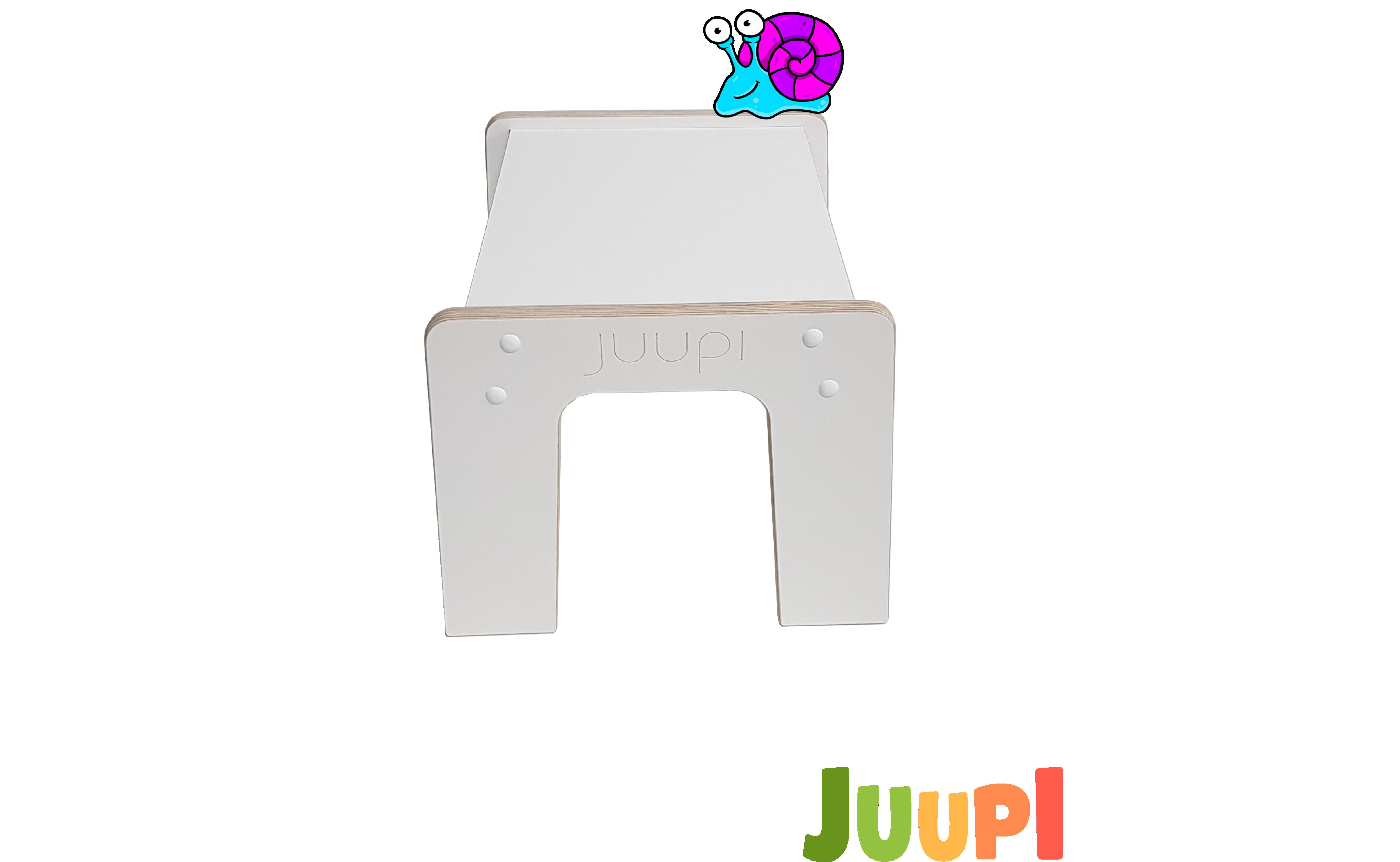 Stopnik biały Juupi