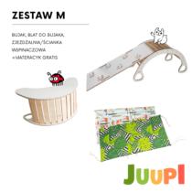 JUUPI ZESTAW M