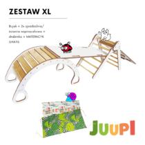 JUUPI ZESTAW XL