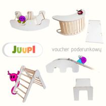 karta podarunkowa na zakupy w JUUPI