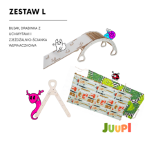 JUUPI ZESTAW L