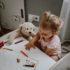 rocker for kids, montessori bajka, boat, boot, slide, home playground