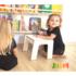 tisch stool table for kids