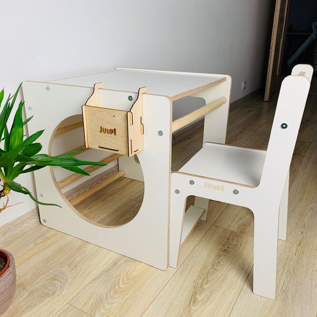 krzesło do bujaka
