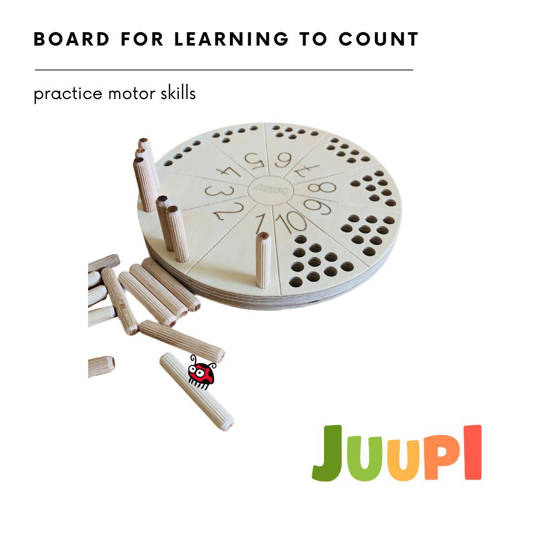 board for learning