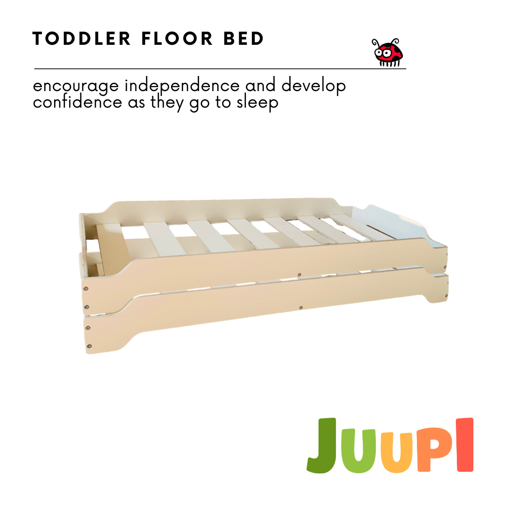 Toddler two beds eng